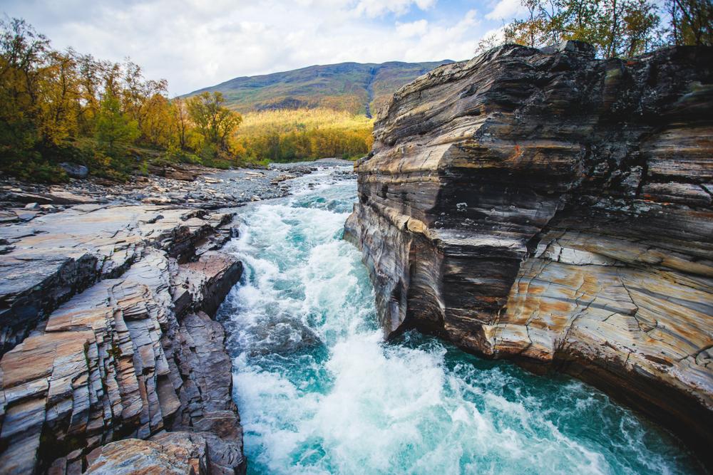 Sweden Natural Wonders
