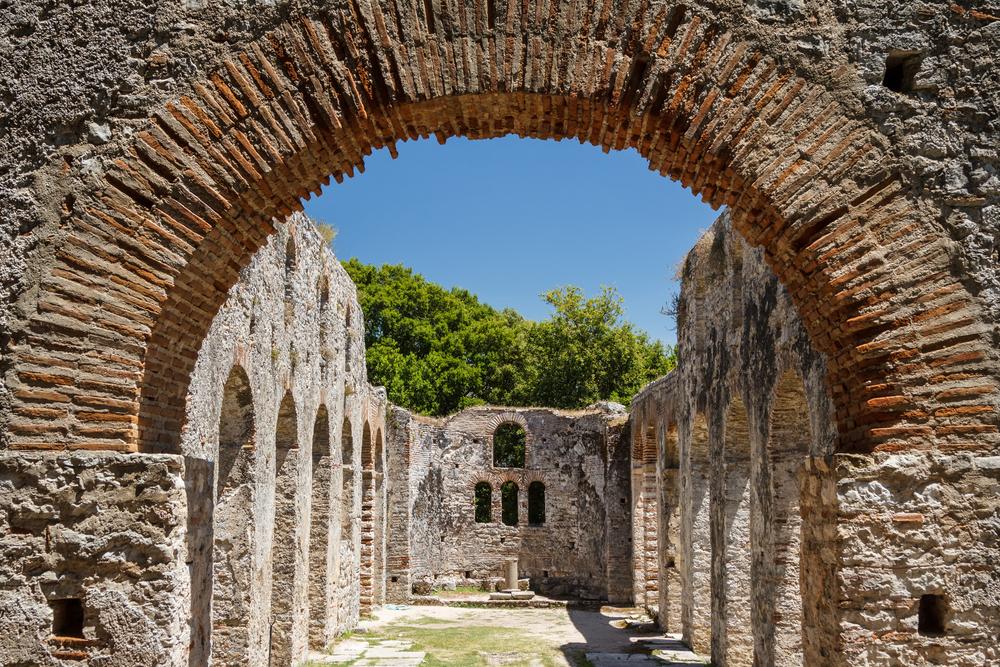 Albania Natural Wonders