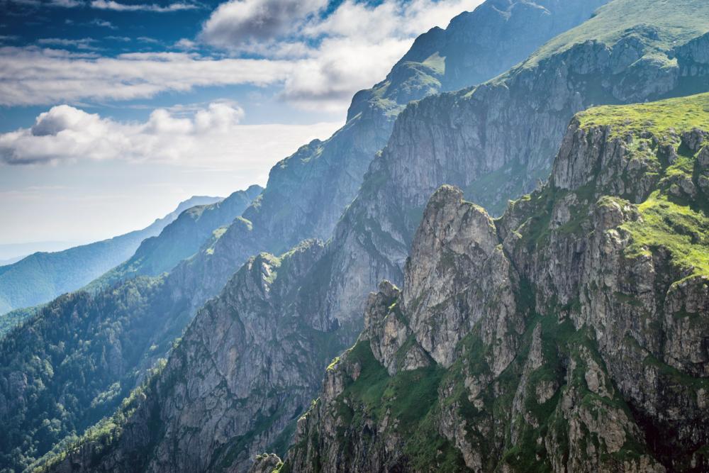 Bulgaria natural wonders