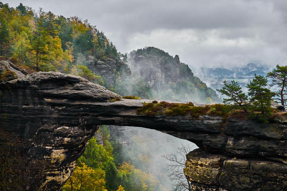 Czech Republic Natural Wonders
