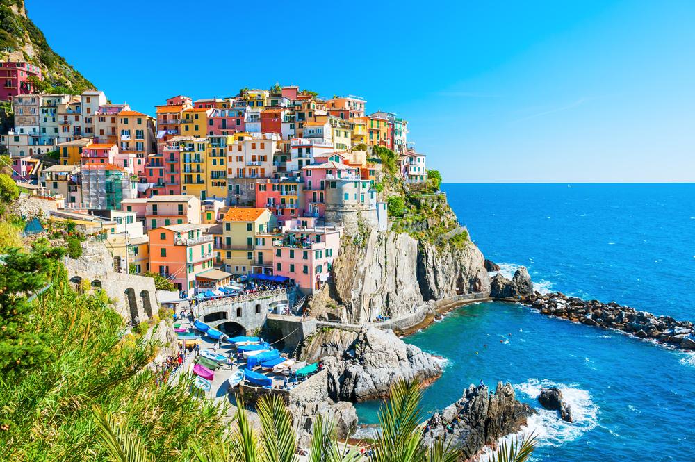 Italy Natural Wonders