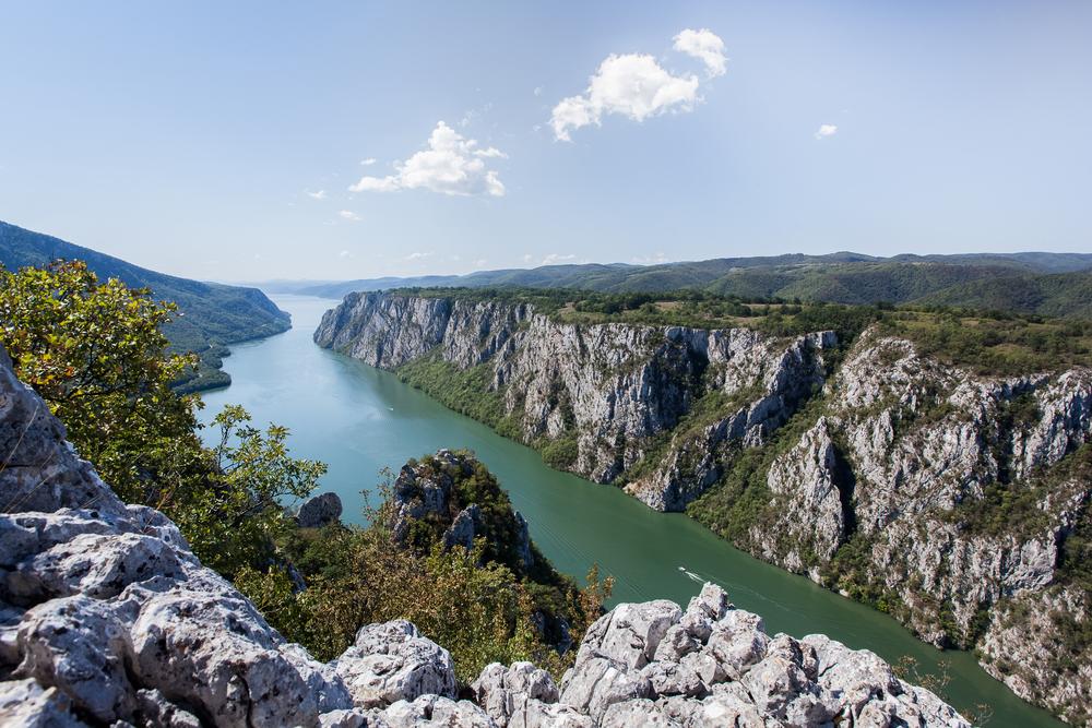 Serbia Natural Wonders