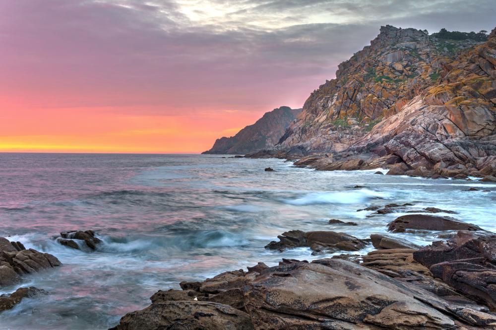 Spain Natural Wonders