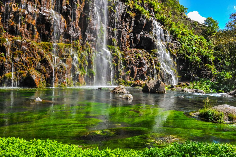 Georgia Natural Wonders