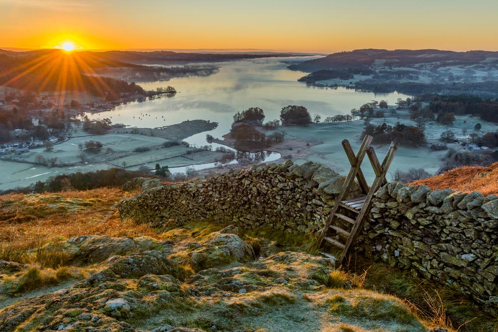 United Kingdom Natural Wonders
