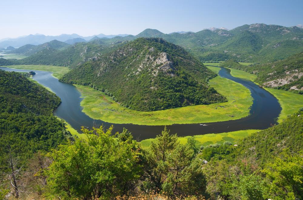 Montenegro Natural Wonders