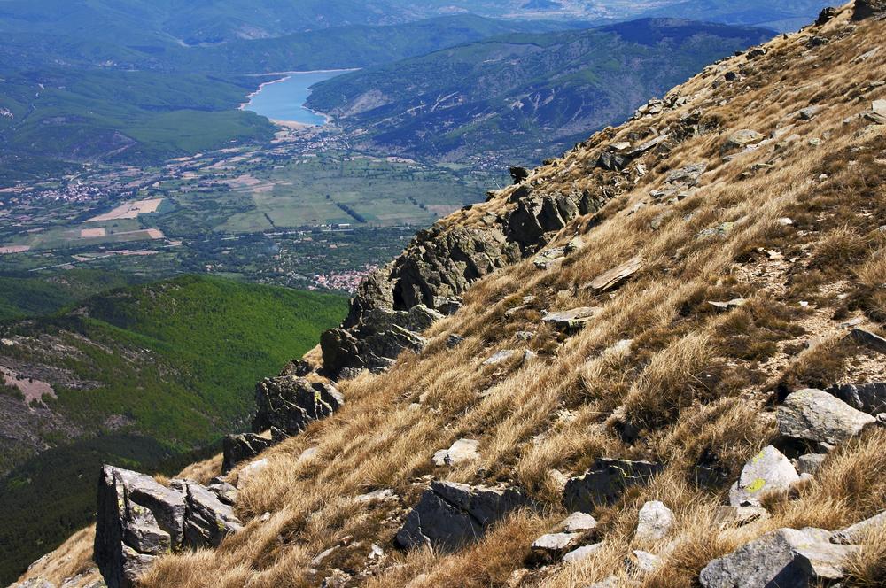 Macedonia Natural Wonders
