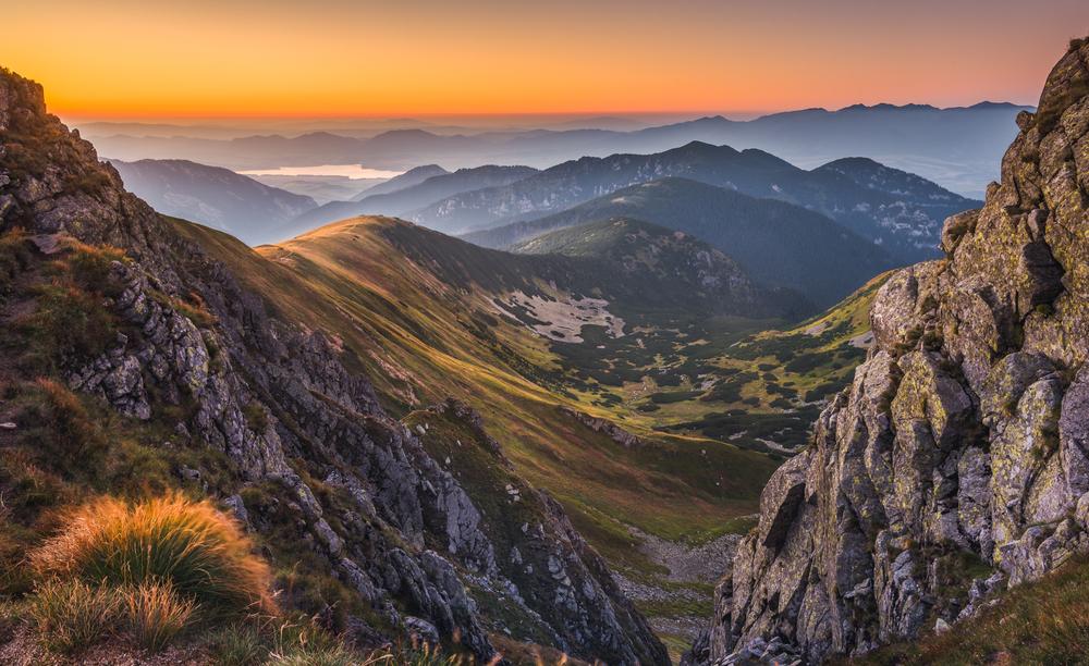 Slovakia Natural Wonders