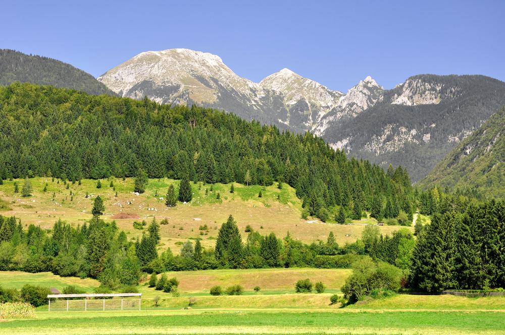 Natural Wonders of Europe