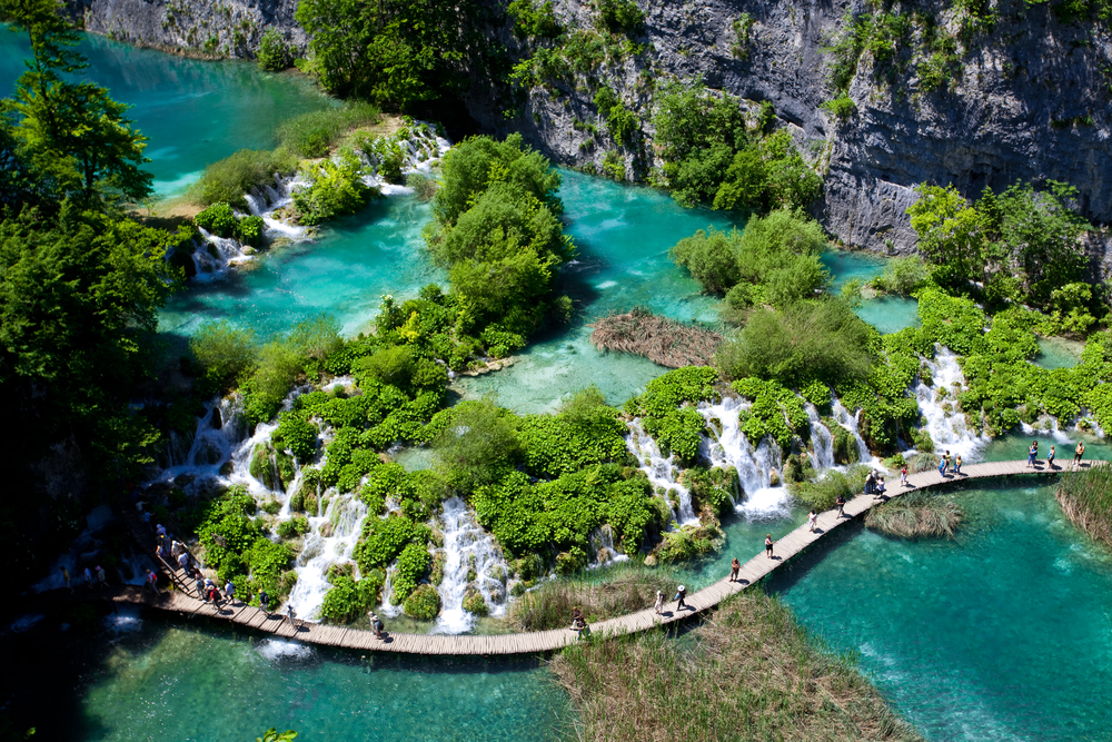 Croatia Natural Wonders