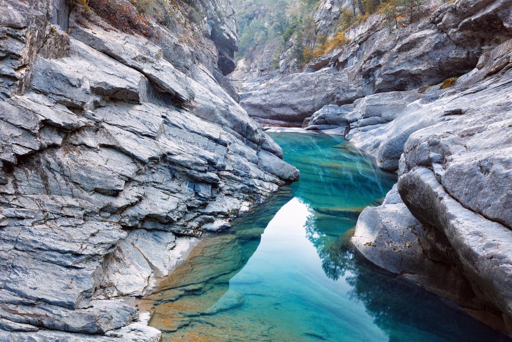 France Natural Wonders