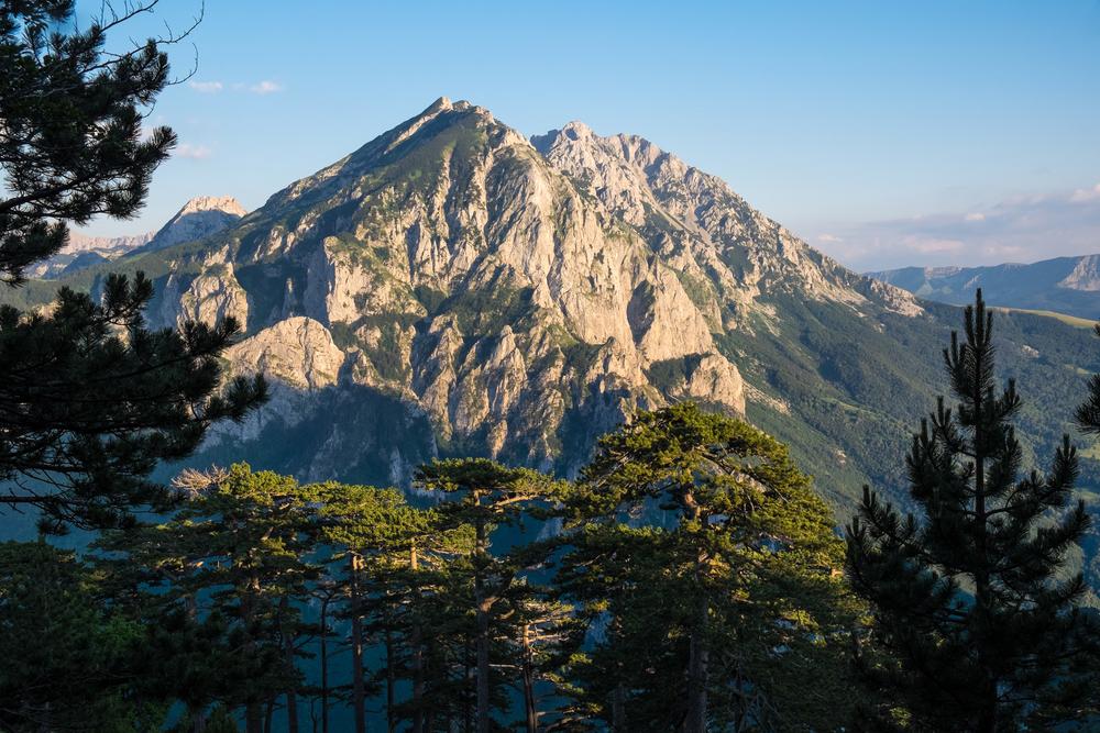 Bosnia Natural Wonders