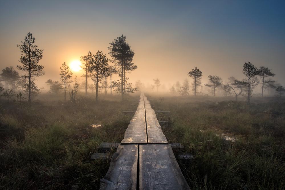 Finland Natural Wonders